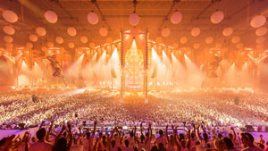 Sensation 2015: Living The Legacy