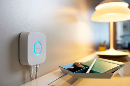 Philips Hue integreert met Apple HomeKit