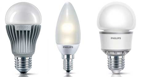 philips bereidt zich voor op nieuwe generatie led verlichting. Black Bedroom Furniture Sets. Home Design Ideas
