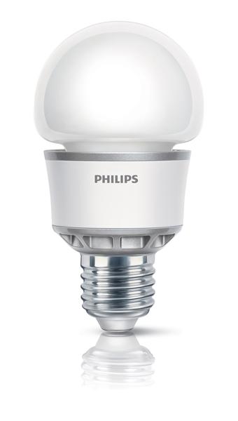 philips led lamp als beste getest door de consumentenbond