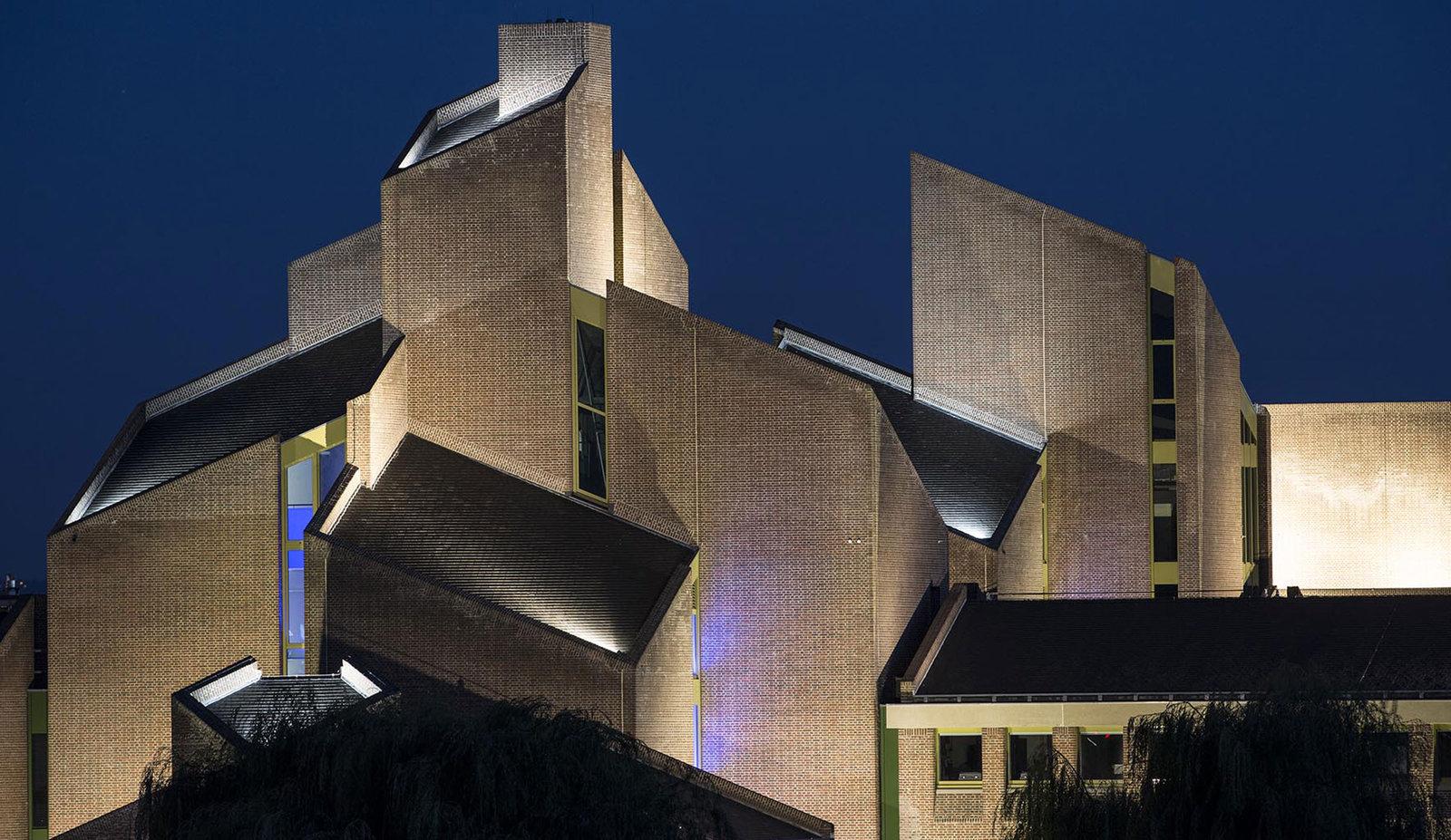 Projectengids - Moderne entreehal ...
