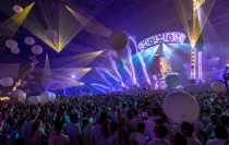 Sensation World Tour Welcome to the Pleasuredome