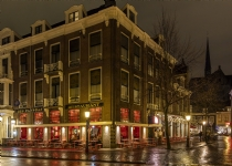 The Streetfood Club - Utrecht