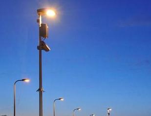 introduceert flexibel schakelsysteem voor openbare verlichting