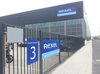 rexel-nederland-bv - Verlichting.nl