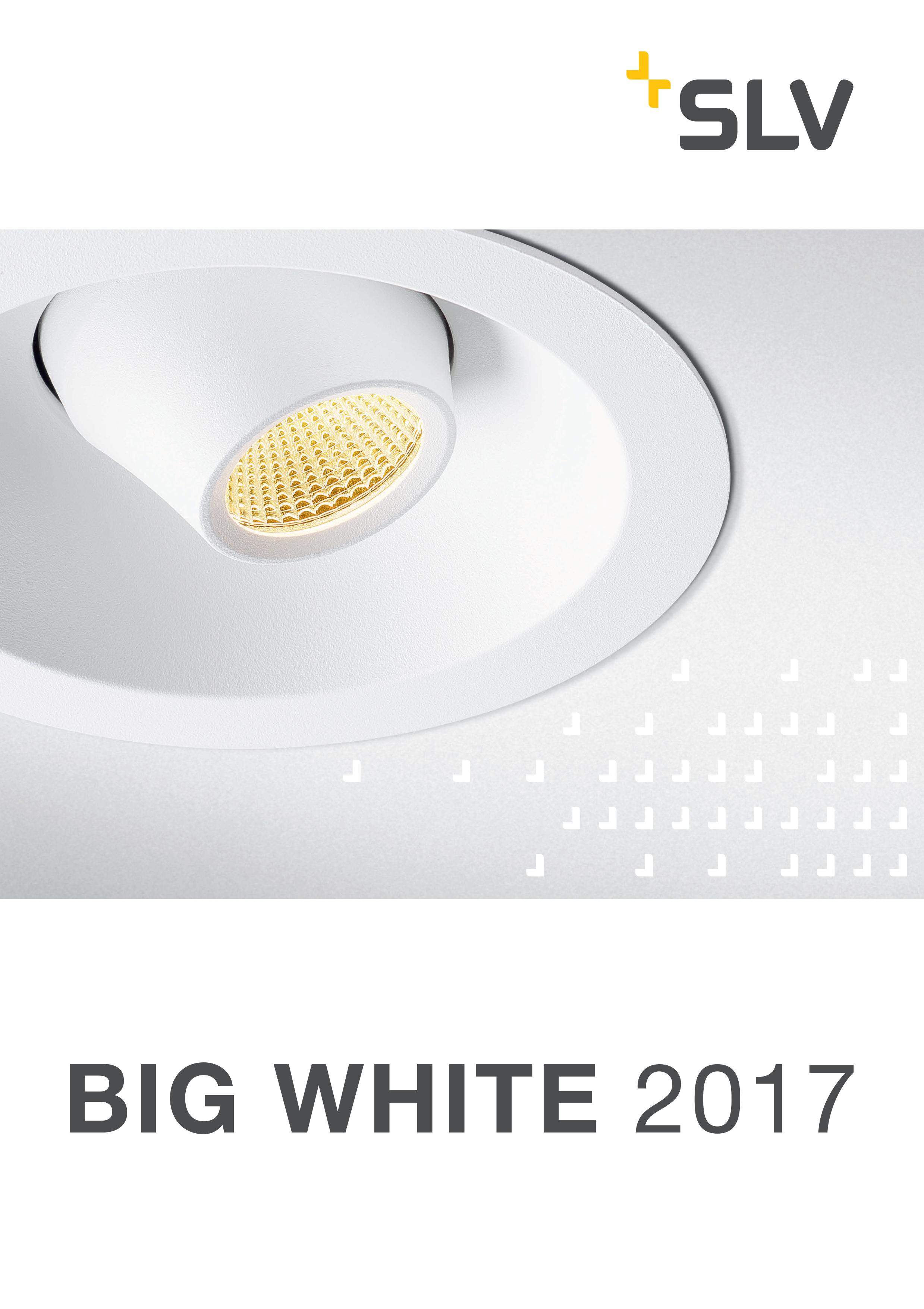 nieuwe catalogus van slv big white 2017