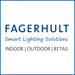 Smart Lighting Solutions van Fagerhult