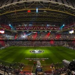 Philips Lighting zorgt voor betoverende entertainment verlichting in de Amsterdam ArenA