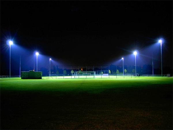 ledverlichting op alle sportparken in groningen