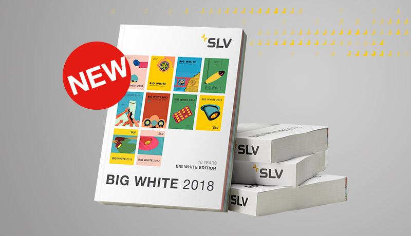 nieuwe big white 2018 catalogus van slv jubileum editie