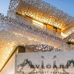 BVLGARI Resort & Residences: nieuwe stadsoase in Dubai