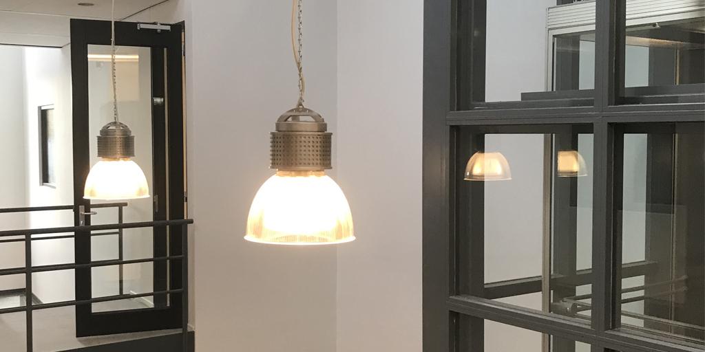 Fincade kiest voor duurzame led-verlichting van Saled