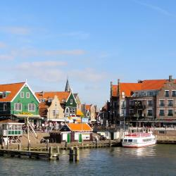 Edam-Volendam kiest voor grootschalige implementatie smart lighting  Lightronics en Lightwell