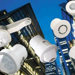 Legrand introduceert lighting management